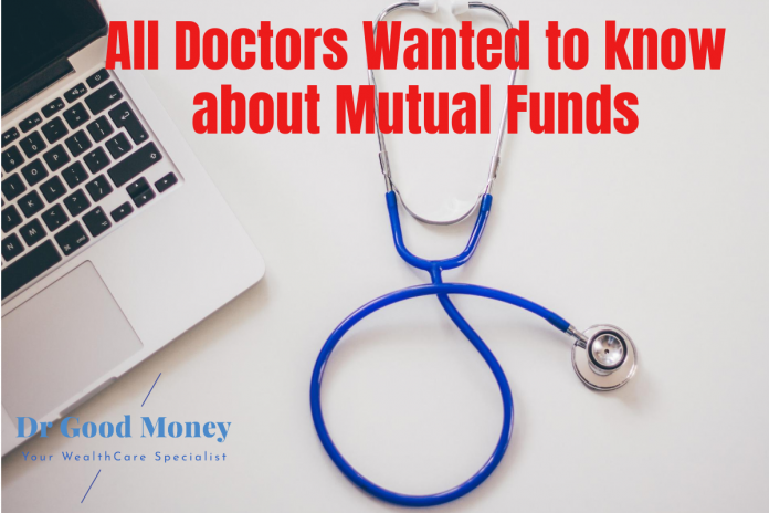 Mutual Fund concept and types